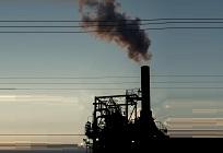 新たな温暖化対策 CO2を集めて埋める!の写真