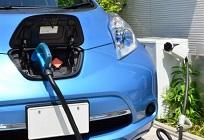 画期的な技術となりえるか?電気自動車の写真