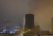 原子力発電についての写真