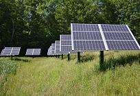 ソーラーパネル導入による相乗効果の写真