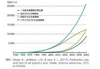 「海洋プラスチックごみ」が及ぼす海洋生物への影響の写真
